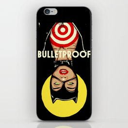 Bulletproof iPhone Skin
