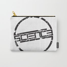 Circle Logo Carry-All Pouch