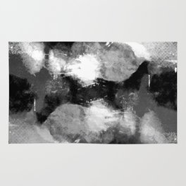 Abstract Terror V Rug