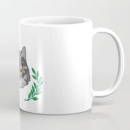 Monty the Unicorn Coffee Mug