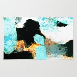 Abstract 1000 Rug