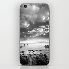 Docklands iPhone Skin