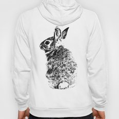 Rabbit Hoody
