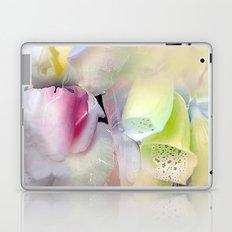 Purpose in Poetry Laptop & iPad Skin