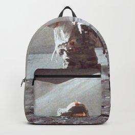 American Moon Landing Backpack