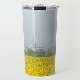 Chichester Cathedral. Travel Mug