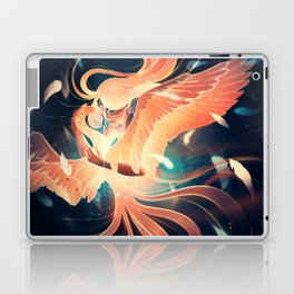 Hold Onto Innocence Laptop & iPad Skin
