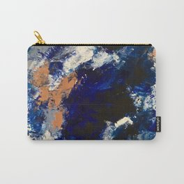 Abstract 8-18 Carry-All Pouch