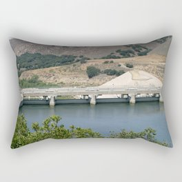 Bradbruy Dam Rectangular Pillow
