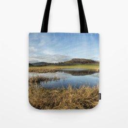 William L Finley National Wildlife Refuge Tote Bag