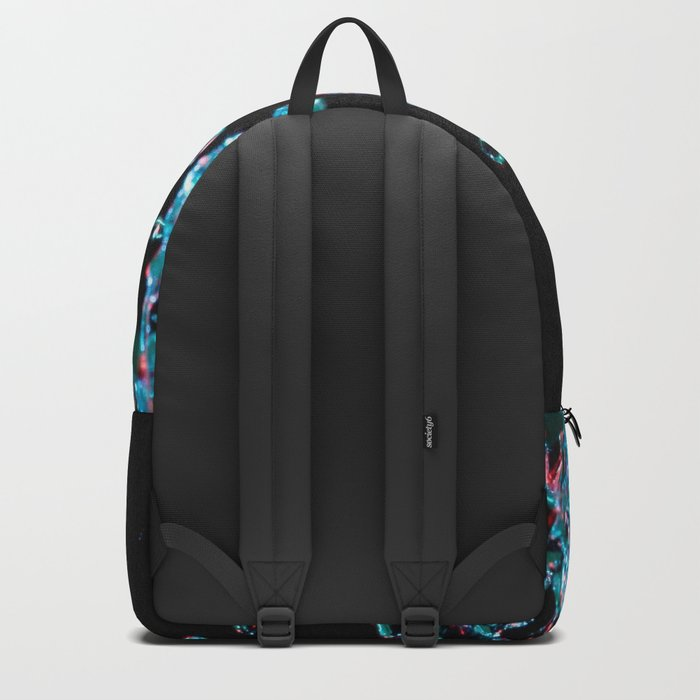 Droplets II Backpack
