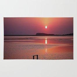 SUN Rug