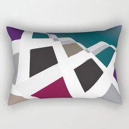 tactile Rectangular Pillow