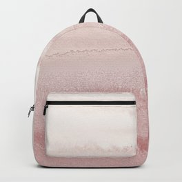 WITHIN THE TIDES - BALLERINA BLUSH Backpack