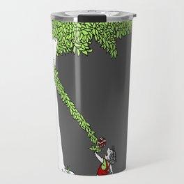 The Taking Tree Travel Mug