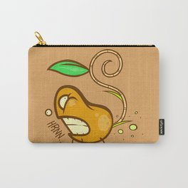 Sprout Yourself Carry-All Pouch