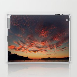 Sundown Mallorca Laptop & iPad Skin