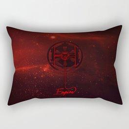 EMPIRE LINE Rectangular Pillow