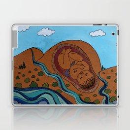 PACHAMAMA Laptop & iPad Skin
