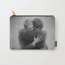 John and Sherlock Carry-All Pouch