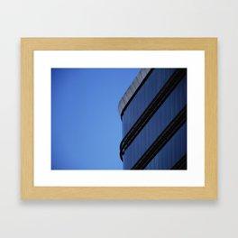 BSAS/398 Framed Art Print