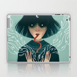 Devil Laptop & iPad Skin