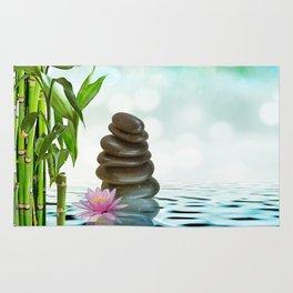 Zen Morning Rug
