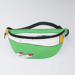 Sauvage 2 Fanny Pack