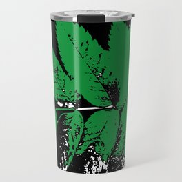My Kin/green Travel Mug