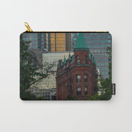 Gooderham through the trees Carry-All Pouch