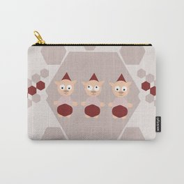 The piglet troup Carry-All Pouch