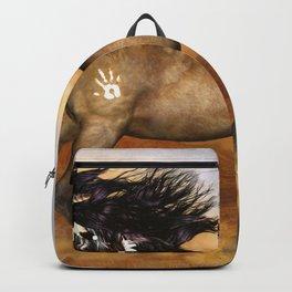 HORSE - Cherokee Backpack