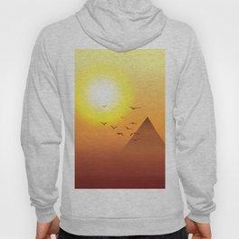 Pyramids Hoody