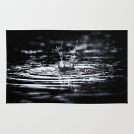 Summer Storms Rug