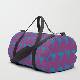 MAD MOA Bowie - Centre Stage Bk Duffle Bag