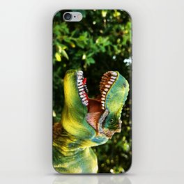 T-MotherFuckin-Rex iPhone Skin
