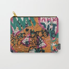 The Berlin Wall 2 Carry-All Pouch
