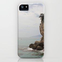 Sardinia iPhone Case