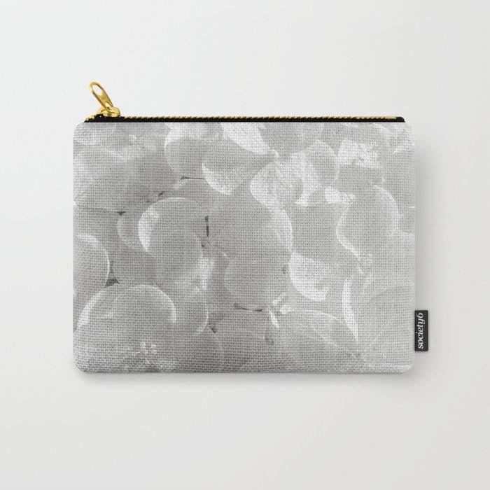 Holy Hydrangea V Carry-All Pouch