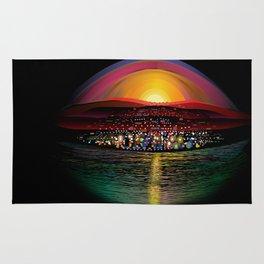 Angel Island Rug