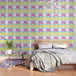 BRUNETTES HAVE MORE FUN T-SHIRT Wallpaper