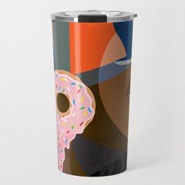 James DeWitt Tribute Travel Mug
