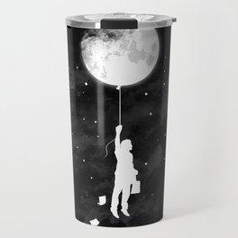 Midnight Traveler Travel Mug