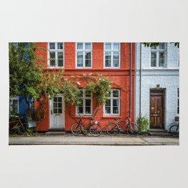 Colors of Copenhagen Rug