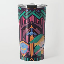 Guardian's link Travel Mug