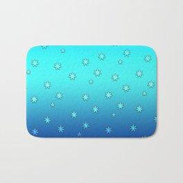 Bluestar Bath Mat