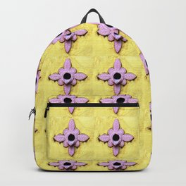 Drain Backpack