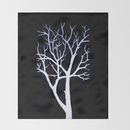 Tree Throw Blanket