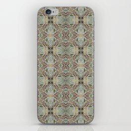 Pattern #2 iPhone Skin