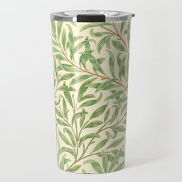 "William Morris ""Willow Bough"" Travel Mug"